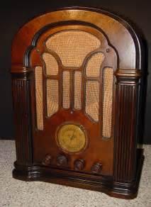 Atwater Kent Radio Models
