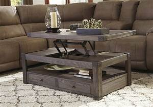 Pull, Up, Coffee, Table, Design