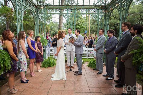 Benachi House Wedding In New Orleans