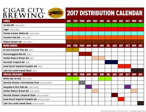 tap credit union presents  beer release calendar