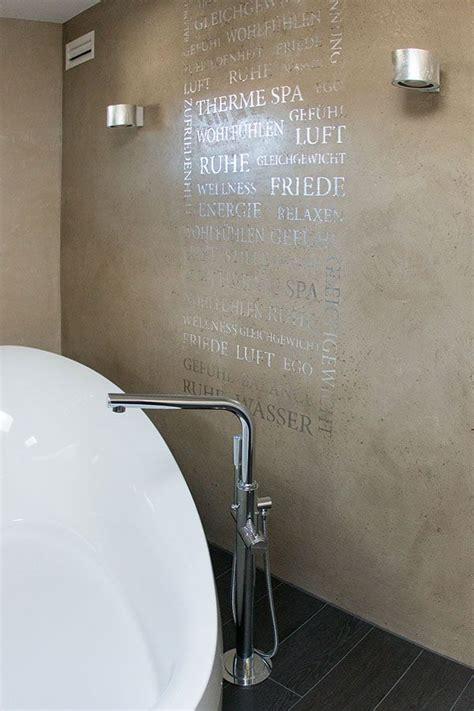 Fliesen Holzoptik Mit Schrift by 15 Besten Badezimmer Ohne Fliesen Bilder Auf