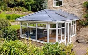 Slateskin Grp Tiled Roof
