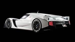 Via Automobile Le Mans : toyota 39 s made a le mans car for the road top gear ~ Medecine-chirurgie-esthetiques.com Avis de Voitures