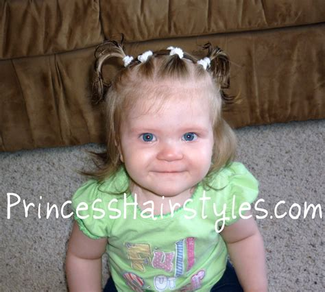 hair style baby hairstyles