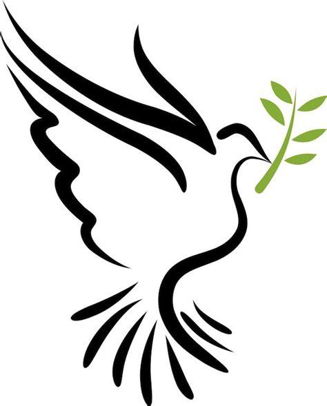 descending dove clipart christian dove symbol  dove