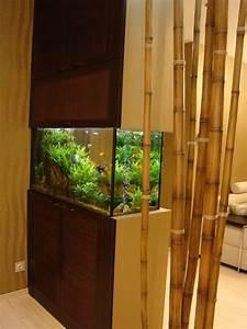 Coole Aquarium Deko : bambus dekoration f r eine coole wohnung ~ Markanthonyermac.com Haus und Dekorationen