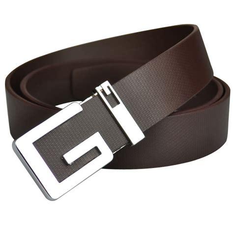 designer mens belts how to choose s designer belts careyfashion