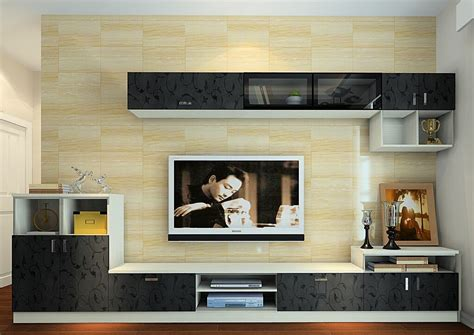 German Living Room Tv Cabinet Combo D Design Living Room
