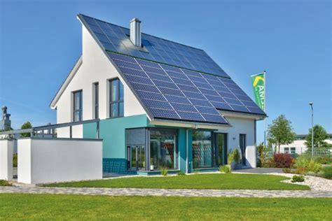 Energieautarkes Haus Für Deutschen Traumhauspreis