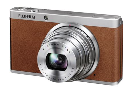 Fujifilm Xf1 Review Overview  Steves Digicams
