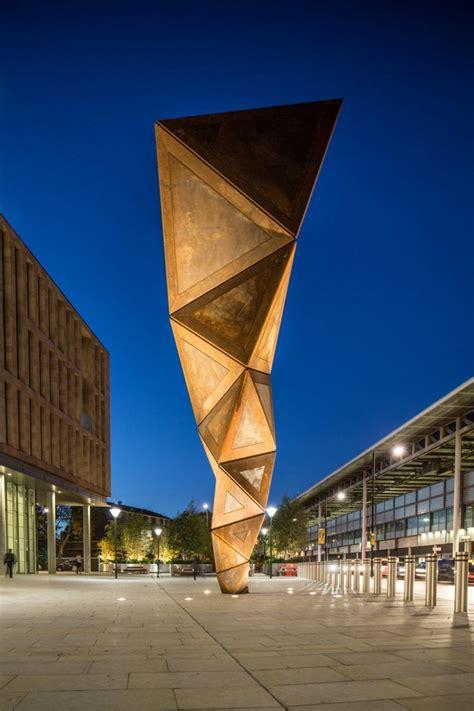 Aesthetica Magazine Geometric Structures