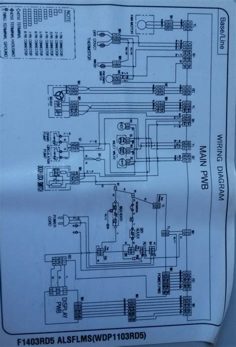 solucionado lavadora lg no enciende direct drive wdp1103rd5 lg yoreparo