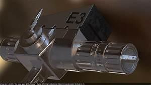 Nasa Pistol Grip Tool — Jacob Zaguri