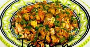 tastira cuisine tunisienne mangez tunisien tastira