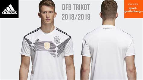 Frühlingsanfang 2018 Deutschland by Adidas Dfb Torwart Trikot Adidas Adipro 18 Gk 2018 2019