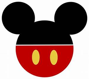 mickiconears.png 674×600 pixels | Mickey | Pinterest ...