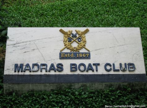 Madras Boat Club Road by Unknown Facts About Chennai Pondy Bazaar Cotton