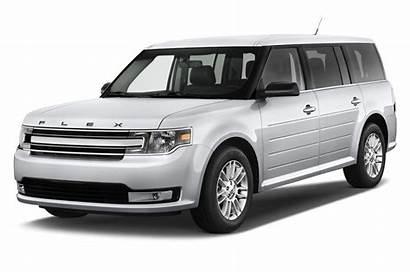 Flex Ford Motortrend Suv Models Cars Motor