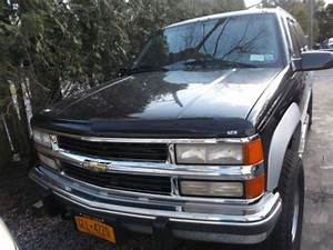Find Used 1994 Chevy Suburban 2500 Series 4x4 In Mastic