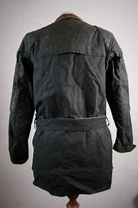 Vintage Belstaff Trialmaster Wax Jacket And Trousers 108cm ...