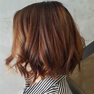 Quelle Couleur Faire Sur Des Meches Blondes : m che caramel sur cheveux ch tain quelles sont mes options hair make up ~ Melissatoandfro.com Idées de Décoration