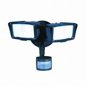 led flood light outdoor security lighting bocawebcamcom With outdoor security lighting with alarm