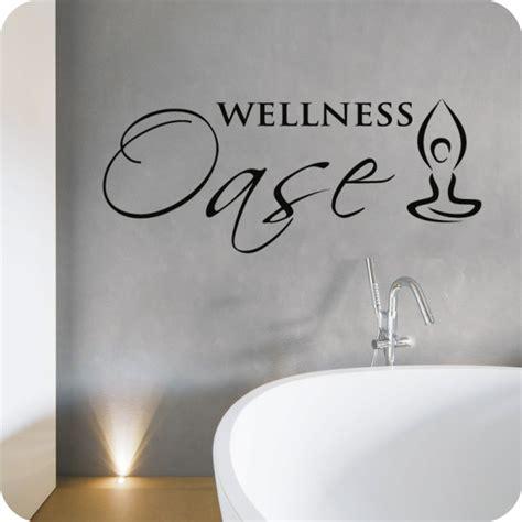wandtattoo wellness oase wandtattoo wellness oase wandtattoo badezimmer spa