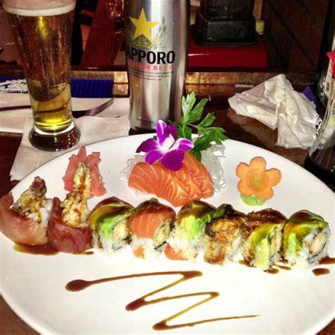 ichiban cuisine ichiban japanese cuisine japanese steak house and sushi