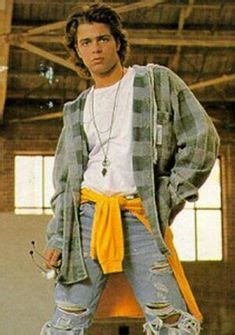 1000+ images about 90s outfits (guys) on Pinterest   Joey lawrence The 90s and Full house
