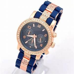 Marque De Montre Femme : montres de marques femme ~ Carolinahurricanesstore.com Idées de Décoration