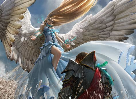 Restoration Angel By Algenpfleger On Deviantart Empire Earth Art Of Conquest Strategy Guide Texture In Elements Art-k-texture Dealer Bunting Wiki The Deal Vilnius Steal T Shirt