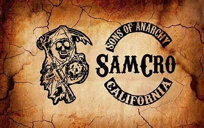 Anarchy Sons Wallpapers Samcro Pixelstalk
