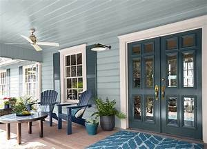 The, Hottest, External, House, Paint, Colors, For, 2019, In