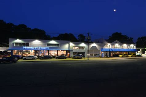 Honda Of Tenafly
