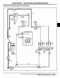 Wiring Diagram For John Deere 2305