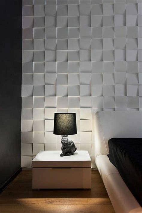 comment décorer ma chambre à coucher les panneaux muraux où trouver votre modèle archzine fr
