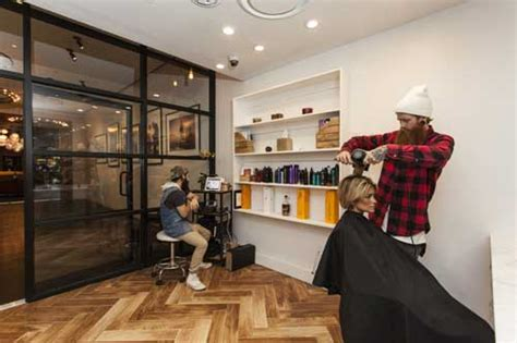affordable   hair salons