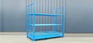 Rack A Pneu : rack pneus zone de magasin industrie emf ~ Dallasstarsshop.com Idées de Décoration