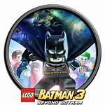 Batman Lego Icon Beyond Gotham Deviantart
