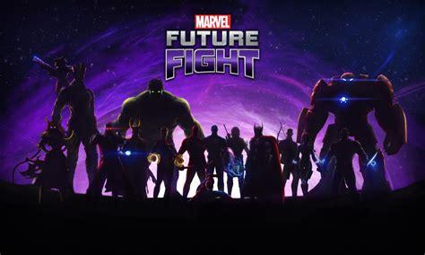 Marvel Future Fight, New Marvel Mobile Game