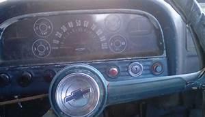 1963 Chevy C30 - Chevrolet