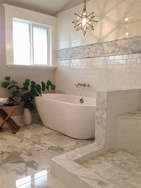 greige bathroom pinterest fashion subway tile bathroom