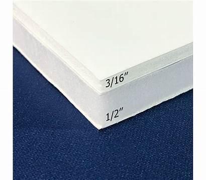 Foam Board Signs Printing Core Tool