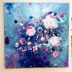 pub au bureau antony peinture de fleurs modernes 28 images tableau abstrait
