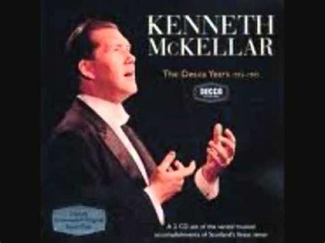 Kenneth Mckellar Skye Boat Song Lyrics by Kenneth Mckellar Angels Guard Thee Doovi