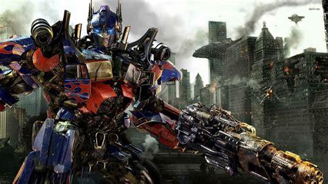 Transformers Wallpapers Best Wallpapers