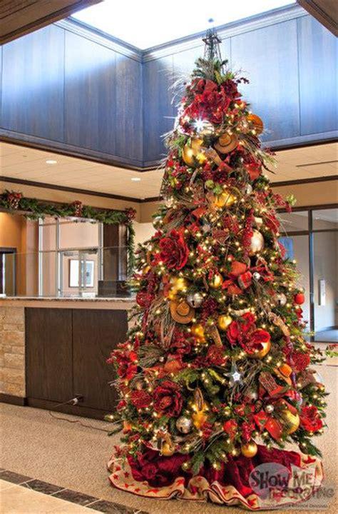 best christmas tree western style wild west texas