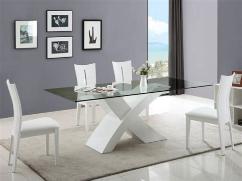ensemble table et chaises pas cher ensemble table 4 chaises hollis table vente unique