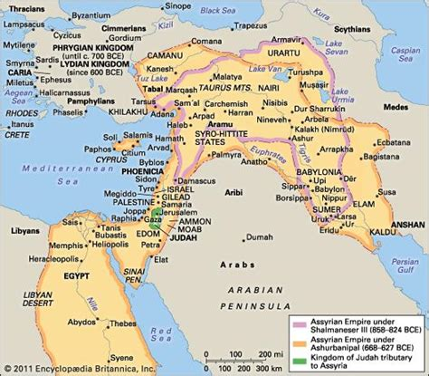 Map Of Ancient Israel Old Testament - Map of old testament israel