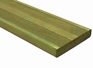 Lame Bois Autoclave : lame de terrasse autoclave les lames de terrasse les bois d ext rieur aboisif ~ Melissatoandfro.com Idées de Décoration